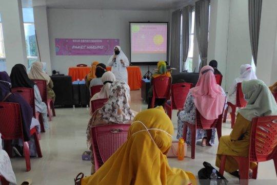 RSUD Bangka buka layanan terapi gratis ibu hamil