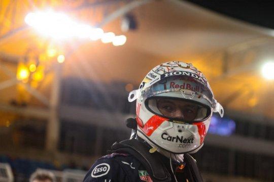 Verstappen bakal angkat isu limit trek pascakontroversi di Bahrain