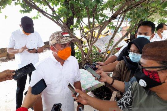 Wali Kota Pangkalpinang pecat oknum pegawai BPBD edarkan sabu-sabu