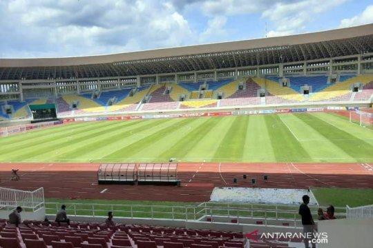 Lawan PSM, Pelatih Persija: Hasil seri cukup adil