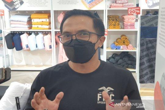 3Second Family Store hadir di Jalan Pandanaran Semarang