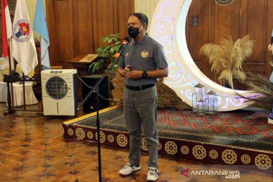 Pelatnas Paralimpiade NPC Indonesia terapkan prokes ketat