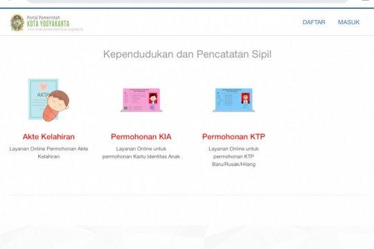 Akses berbagai layanan adminduk Yogyakarta akan dipusatkan melalui JSS