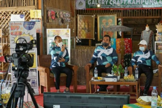 Bank Jateng dan Pemkab Blora adakan talkshow untuk sektor UMKM