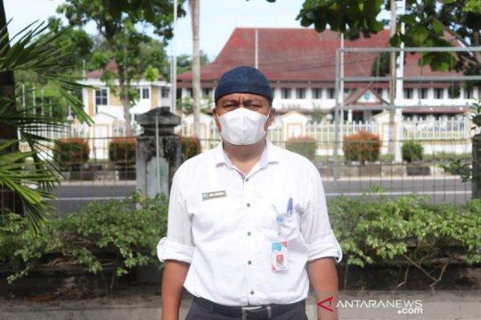 Seorang anggota DPRD Bangka meninggal status positif COVID-19