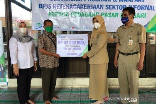 BPJAMSOSTEK Surakarta optimalkan kepesertaan dari sektor  informal