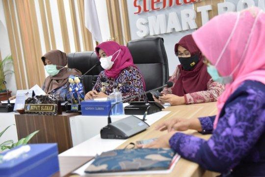 Pemkab Sleman mendorong kesetaraan gender bagi tenaga kerja perempuan