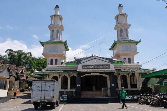 Masjid Jami\' Wali Limbung