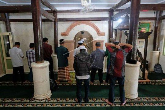 Masjid Jami' Wali Limbung Page 2 Small