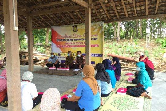 Pemkab Kulon Progo didorong beri insentif bagi guru PAUD