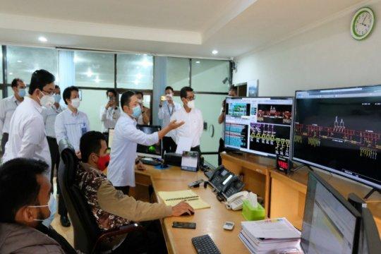 Miliki cadangan daya 664 MW, PLN siap penuhi kebutuhan listrik industri Smelter di Sulawesi