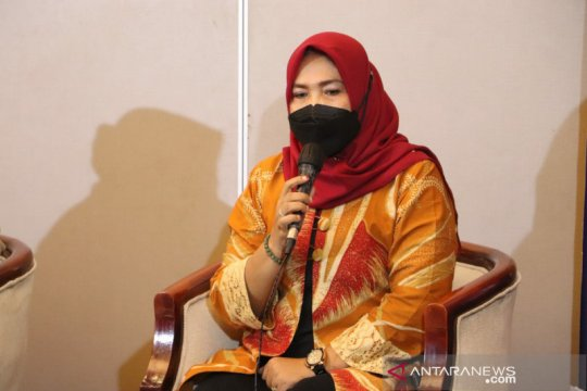 Perempuan di Jateng diajak berperan aktif majukan daerah