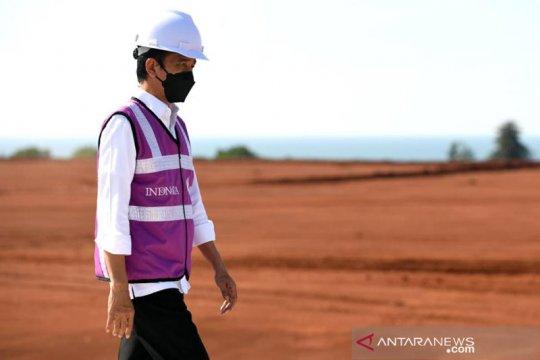 450 hektare KIT Batang siap dibangun industri