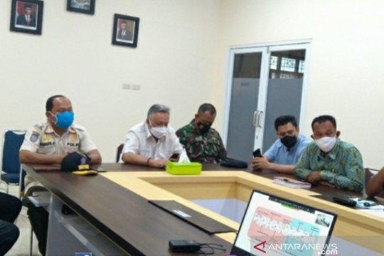 Satgas COVID-19 Bangka Barat libatkan kelurahan/desa awasi pasien isolasi mandiri