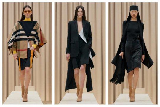 Tokoh China berlomba boikot merek fesyen barat