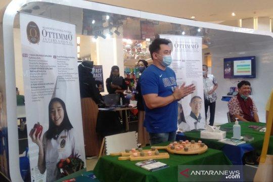 Mal di Soloraya kembali selenggarakan pameran usai vakum setahun