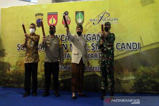 Antisipasi COVID-19, Polresta Surakarta canangkan Mal Siaga Candi