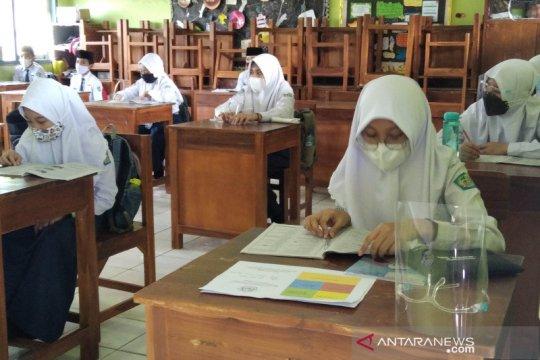 Kudus perluas simulasi pembelajaran tatap muka tingkat SMP
