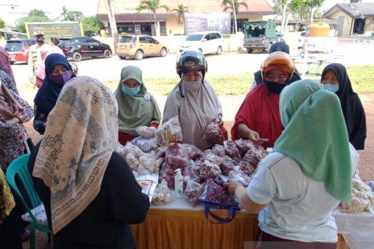 Pemkab Bangka Tengah gelar operasi pasar Ramadhan