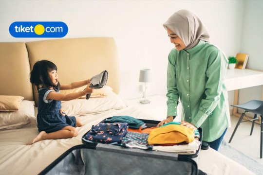 PHRI DIY membidik ASN naikkan hunian hotel dengan staycation saat Lebaran