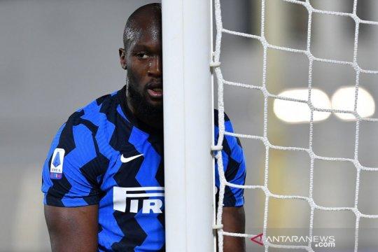 Berubah pikiran, Romelu Lukaku minta Inter terima tawaran Chelsea
