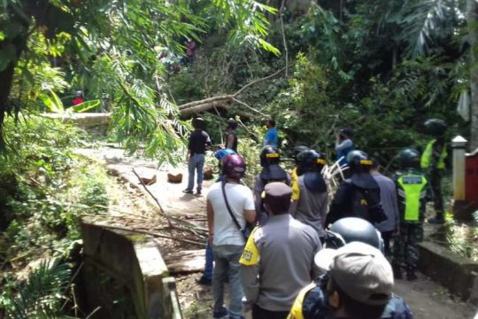 Provokator kericuhan Desa Wadas akan diproses