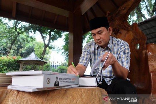 KPK panggil Azis Syamsuddin