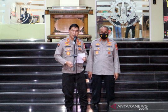 Kuasa hukum sulit menemui Munarman di Polda Metro Jaya