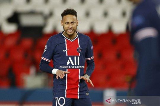 Neymar: menjuarai Liga Champions telah menjadi ambisi baginya