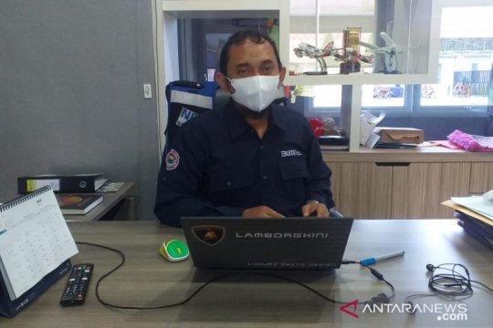 Bandara H.AS Hanandjoeddin Belitung bangun posko pemeriksaan pemudik