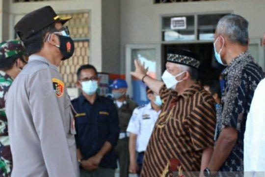 Satgas COVID-19 akan tes GNose sopir truk di Pelabuhan Tanjungkalian