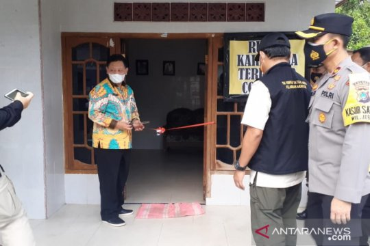 Satgas COVID-19 Bangka Barat minta pemerintah desa sediakan wisma karantina