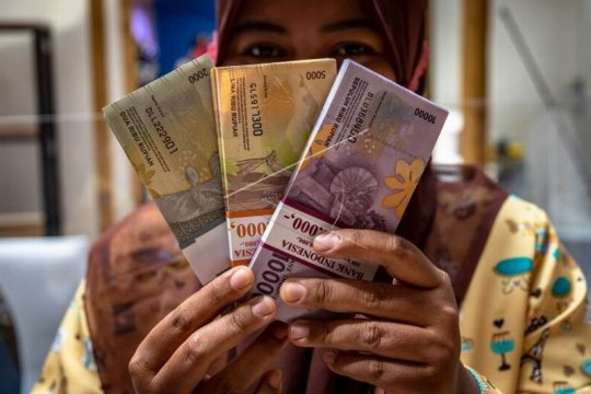 Pelayanan penukaran uang Bank Indonesia Page 1 Small