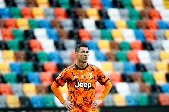 Cristiano Ronaldo sumbangkan gaji bantu Hamas beli roket? Cek faktanya!