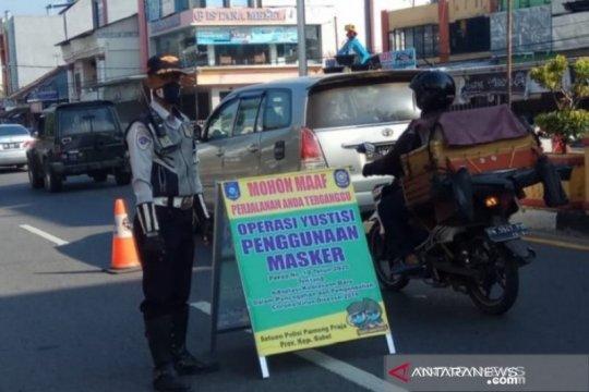 Bangka Belitung keluarkan larangan isolasi mandiri pasien COVID-19