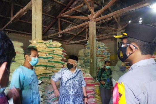 Bupati mengingatkan pedagang tidak mainkan harga jelang Idul Fitri