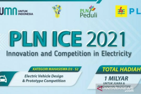 Segera daftar, kompetisi inovasi PLN berhadiah Rp1 miliar ditutup 24 Mei