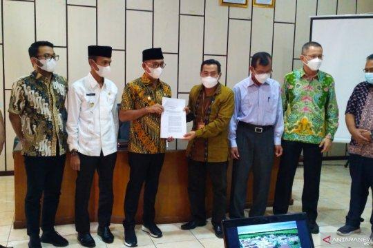 Khusus di Solok Selatan, Politeknik Negeri Padang mulai terima 120 mahasiswa baru program PSDKU
