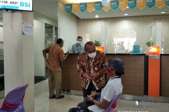 BSI Kudus perbanyak loket layanan untuk migrasi rekening nasabah
