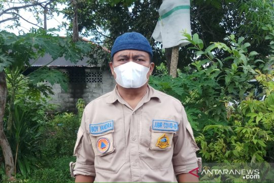 Satgas: Angka COVID-19 di Bangka capai 3.079 kasus