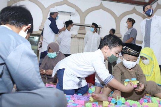 "Masjid Pertamina Cilacap dilengkapi fasililtas ""edupark"""