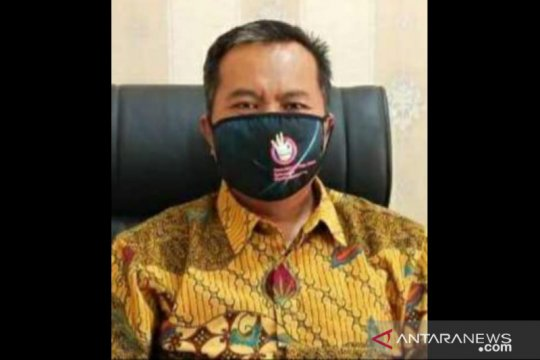 661 pasien COVID-19 Bangka Selatan sudah sembuh