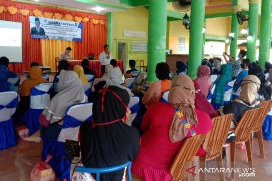 Komisi III DPRD Babel gencar sebarluaskan Perda Kawasan Tanpa Rokok
