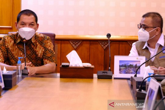 Satgas COVID-19 Nasional: Peniadaan mudik antisipasi  lonjakan kasus