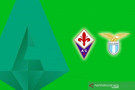 Fiorentina taklukkan Lazio 2-0