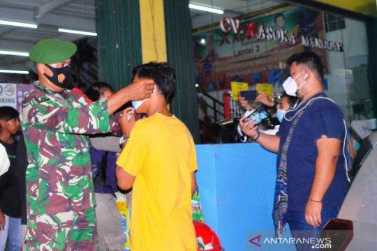 Tim Prokes Belitung Timur gelar Operasi Yustisi