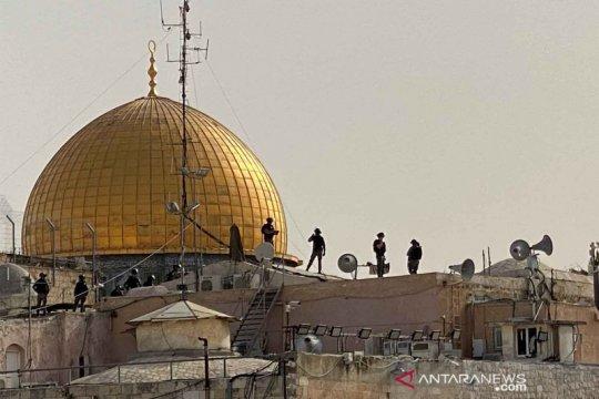 Yordania peringatkan Israel atas serangan