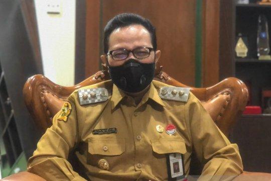 """Satu RT di Yogyakarta """"lockdown"""" mencegah meluasnya penularan COVID-19"""