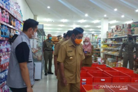 Loka POM Belitung pastikan jajanan lebaran layak konsumsi