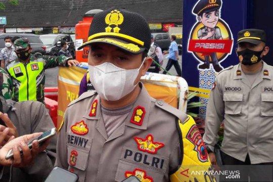 Satgas COVID-19 Kabupaten Temanggung larang takbir keliling